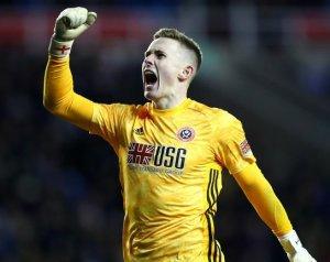 Henderson jövőjéről tárgyal a United és a Sheffield