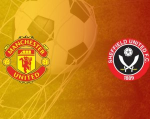 Manchester United 1-2 Sheffield United