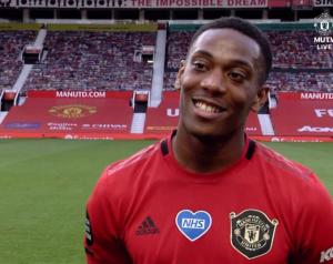Martial: Mesterhármas után