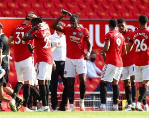 Játékosértékelés: Manchester United 3-0 Sheffield United