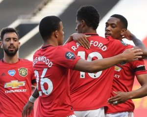 Matic: Martial beindulhat