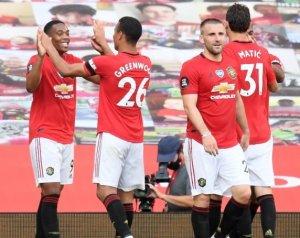 Taktikai mágnestábla: Manchester United – Sheffield United