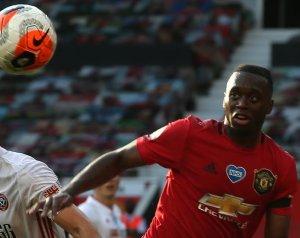 Wan-Bissaka kulcsfontosságú a United játékában