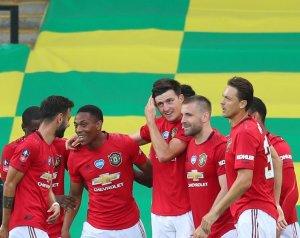 Játékosértékelés: Norwich City 1-2 Manchester United
