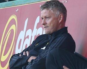 Solskjaer reakciója az FA-kupa elődöntőbe jutásra