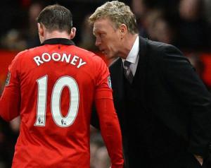 Az idõ eldönti Mourinhonak igaza van-e Rooney-ügyben