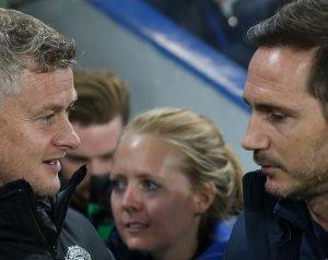 Ole alig várja a Chelsea elleni elődöntőt