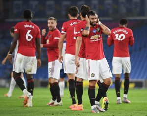 Taktikai mágnestábla: Brighton - Manchester United