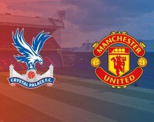 Beharangozó: Crystal Palace - Manchester United