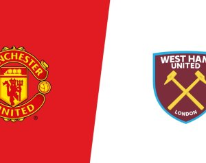 Manchester United 1-1 West Ham United