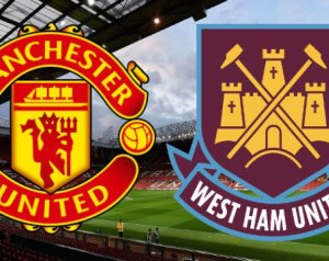 Manchester United 1-0 West Ham United