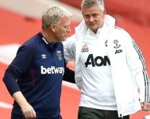 Taktikai mágnestábla: Manchester United - West Ham