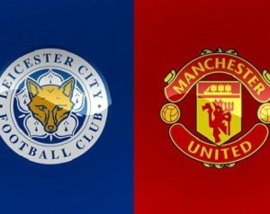 Leicester City 3-1 Manchester United