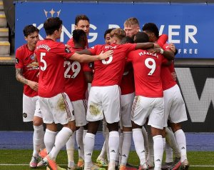 Játékosértékelés: Leicester City 0-2 Manchester United
