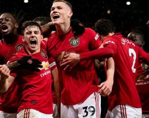 Kire lesz szüksége a Unitednak nyáron?