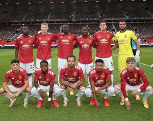 Játékosértékelés: Manchester United 2-1 LASK