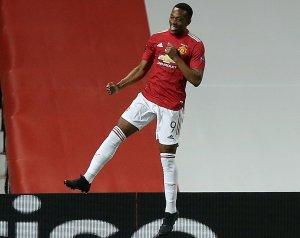 Taktikai mágnestábla: Manchester United 2-1 LASK