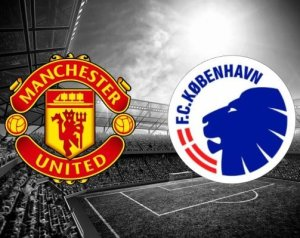 Beharangozó: Manchester United - FC Köbenhavn