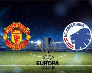Manchester United 0-0 FC Köbenhavn, h.u.: 1-0