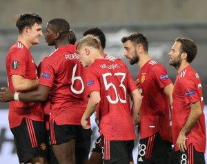 Játékosértékelés: Manchester United 1-0 København