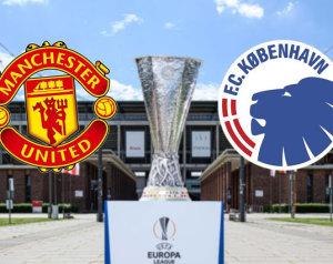 Taktikai mágnestábla: Manchester United 1-0 FC København