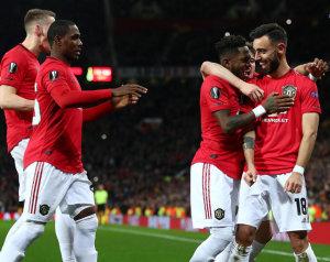 Bruno: Az Európa-liga megnyerése ugródeszka lehet a további sikerekhez