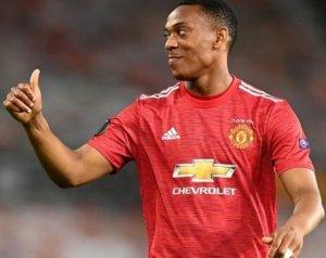 A 2019/20-as szezon házi gólkirálya: Martial