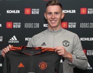 Henderson: A világot jelenti számomra a United
