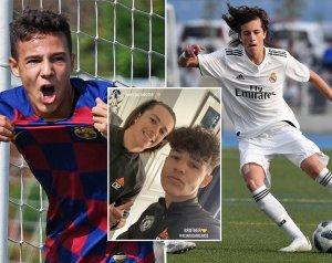 Közel a United a spanyol duó megszerzéséhez