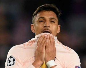 Sanchez: Az első Unitedes edzés után vissza akartam térni az Arsenalba