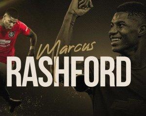 Rashfordé a 2019/20-as szezon legszebb gólja