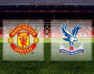 Beharangozó: Manchester United - Crystal Palace