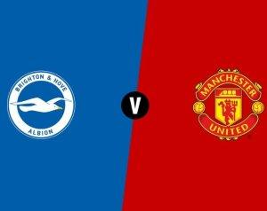 Beharangozó: Brighton - Manchester United
