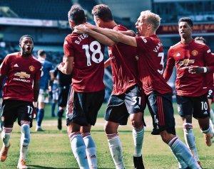 Játékosértékelés: Brighton 2-3 Manchester United