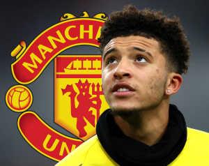 FRISS: A Dortmund visszautasította a United 100 millió eurós ajánlatát Sanchóért