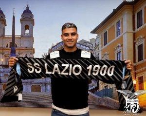 Hivatalos: Pereira ismét kölcsönbe kerül