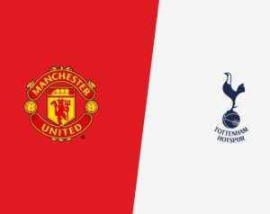 Beharangozó: Manchester United - Tottenham