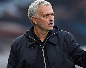 Mourinho: Mindent megnyertem a Uniteddel amit lehetett