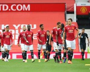 Taktikai Mágnestábla: Manchester United 1-6 Tottenham Hotspur