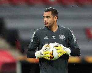 Csalódottak Romero kezelése miatt a United öltözőjében