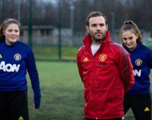 Mata a klub nagykövete lehet visszavonulása után