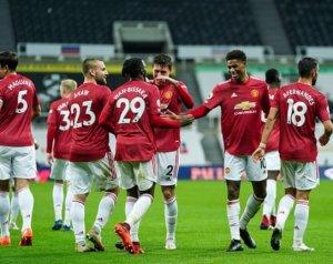 Játékosértékelés: Newcastle 1-4 Manchester United