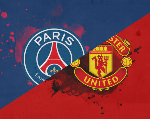 Paris Saint-Germain 1-2 Manchester United
