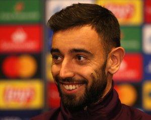 Solskjaer: Bruno lesz a csapatkapitány a PSG ellen