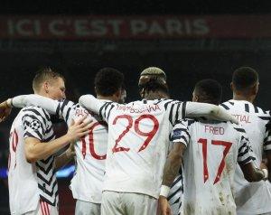 Játékosértékelés: PSG 1-2 Manchester United