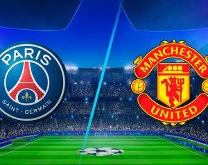 Taktikai Mágnestábla: PSG - Manchester United 1-2