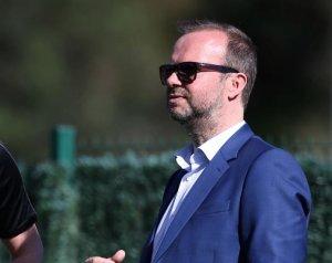 Woodward magabiztos a United talpra állásában