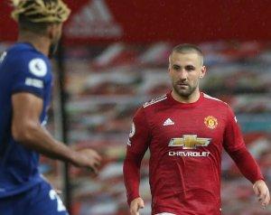 Shaw: Egyértelmű pozitívum a kapott gól nélküli meccs