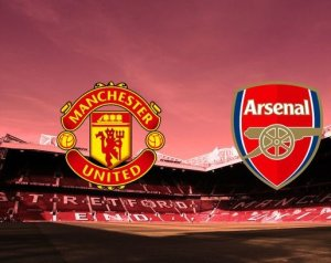 Beharangozó: Manchester United - Arsenal
