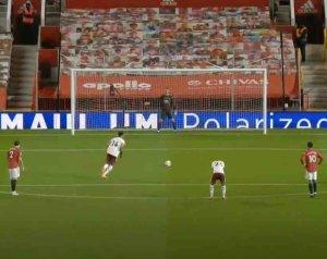 Játékosértékelés: Manchester United 0-1 Arsenal